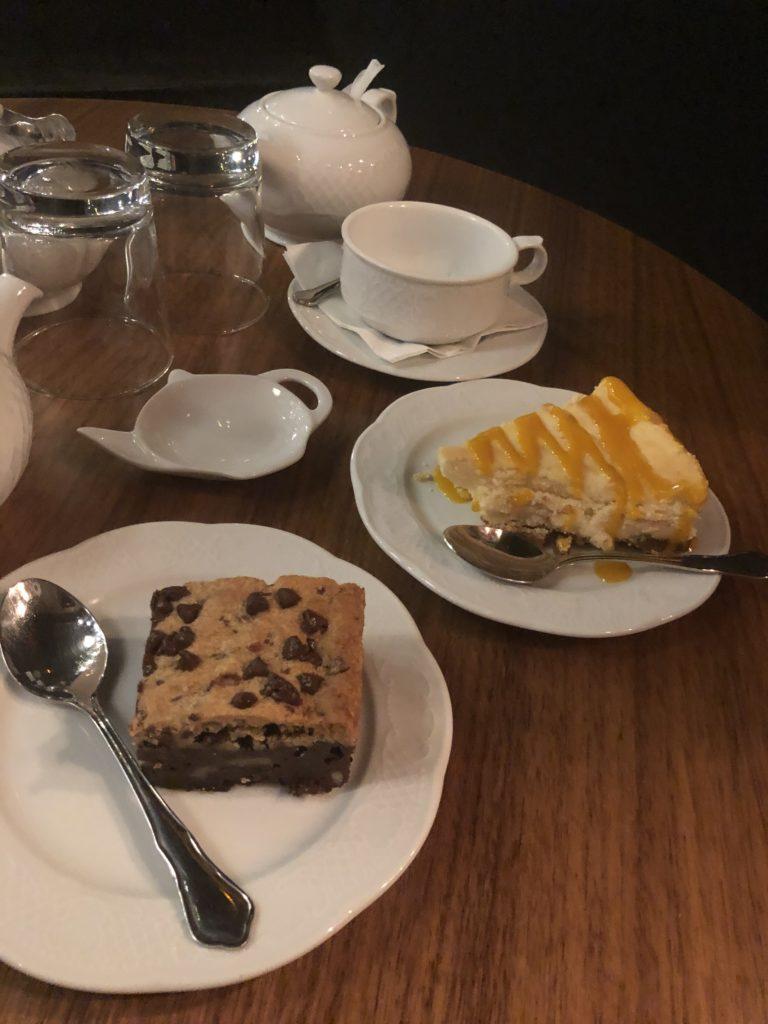 T'Cup Paris desserts