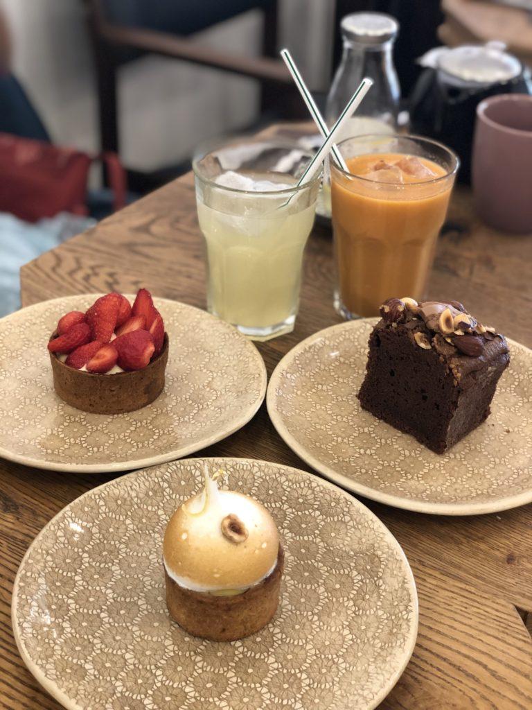 Karamel Paris Desserts