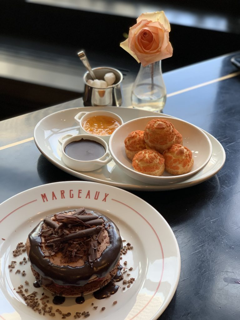 Margaux Brasserie Brunch - Chicago
