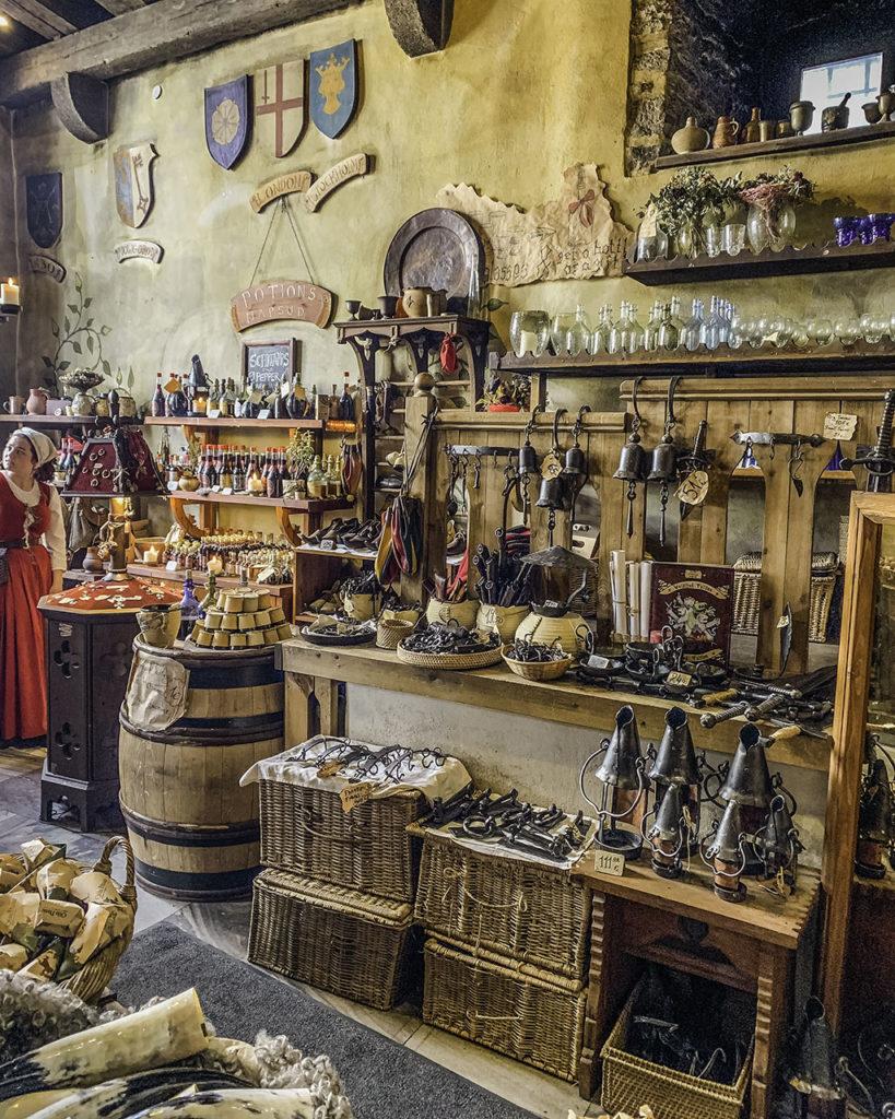 Olde Hansa - Shop - Tallinn, Estonia