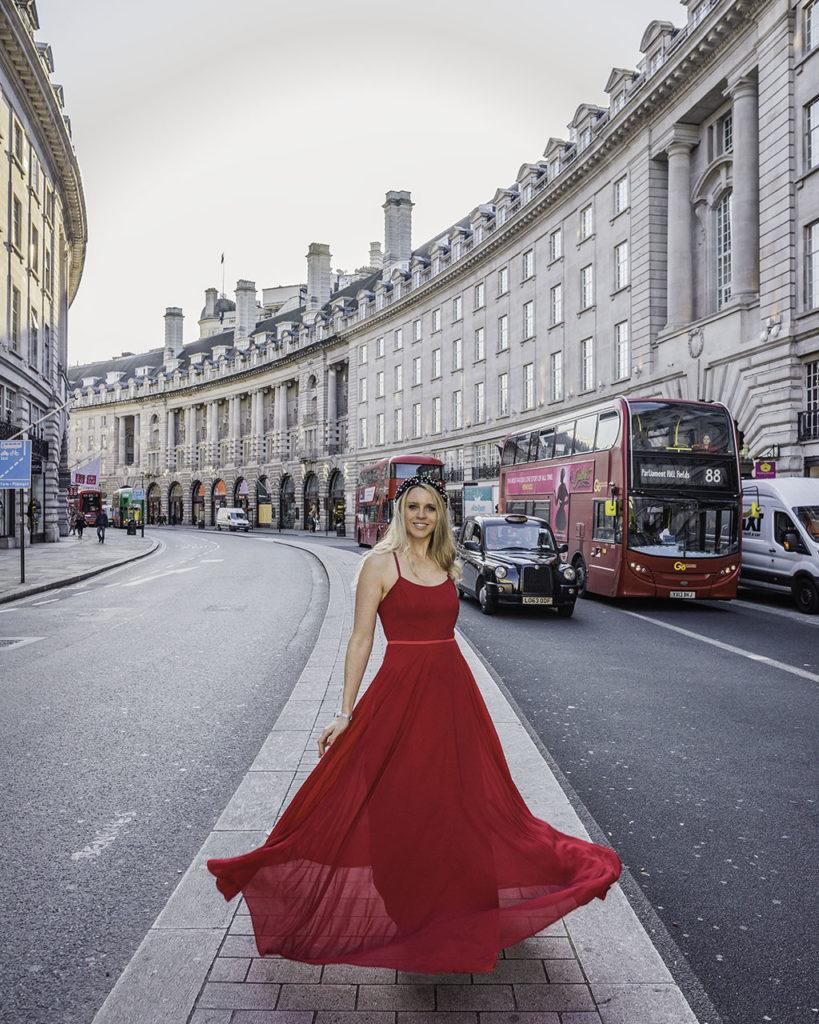 Regent Street - London