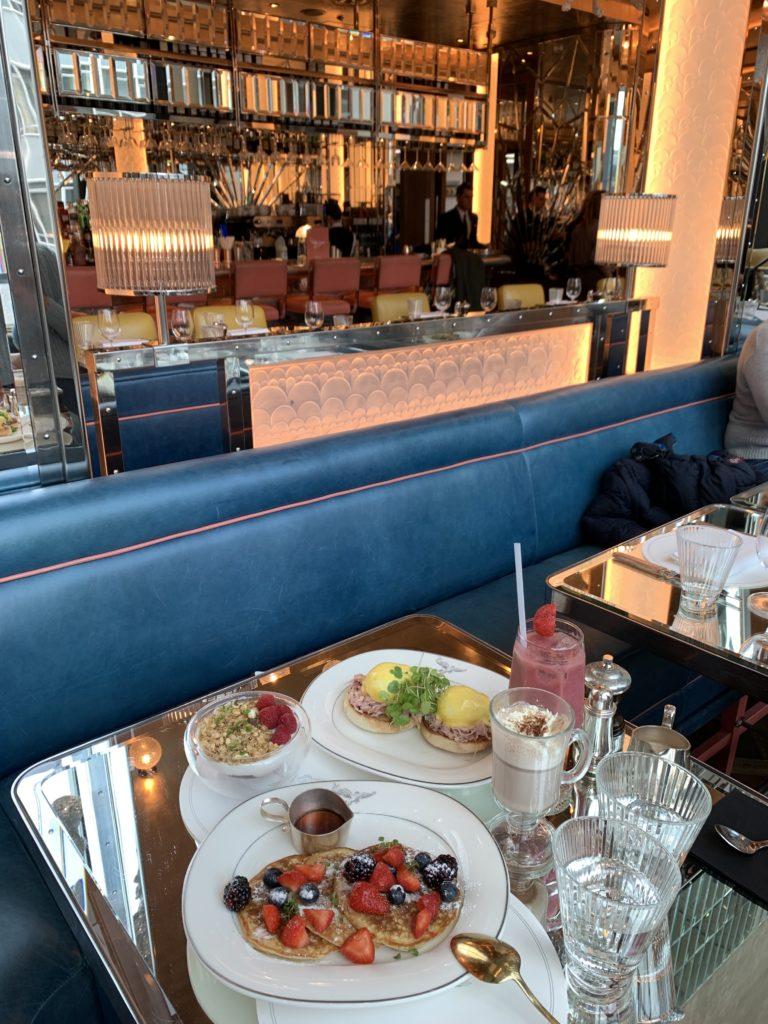 Brasserie of Light London