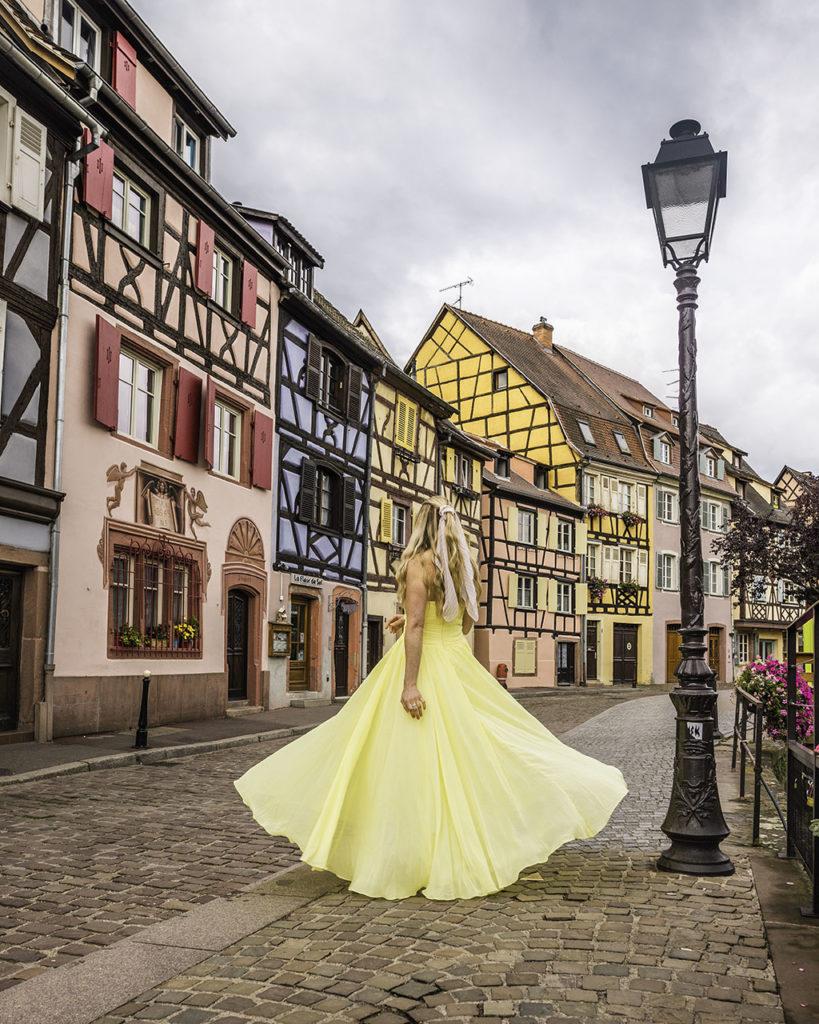 13 Quai de la poissonnerie - Colmar, Alsace