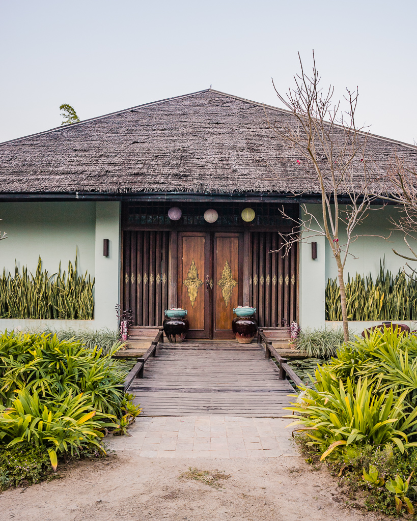Villa Inle Boutique Resort, spa - Inle Lake, Myanmar