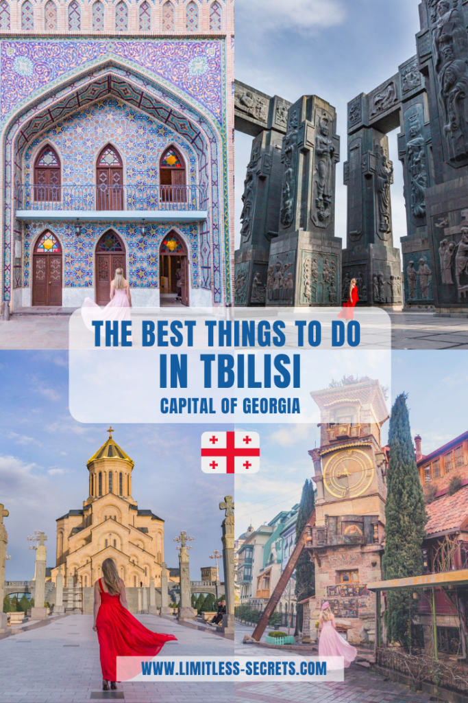Tbilisi tourism | Tbilisi travel guides | Georgia travel guides | Top things to do and see in Tbilisi