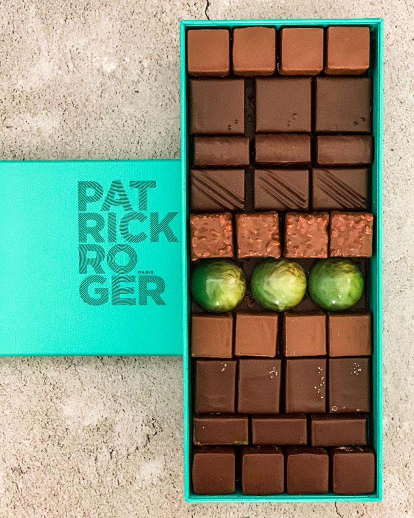 Patrick Roger - The Best Chocolates in Paris
