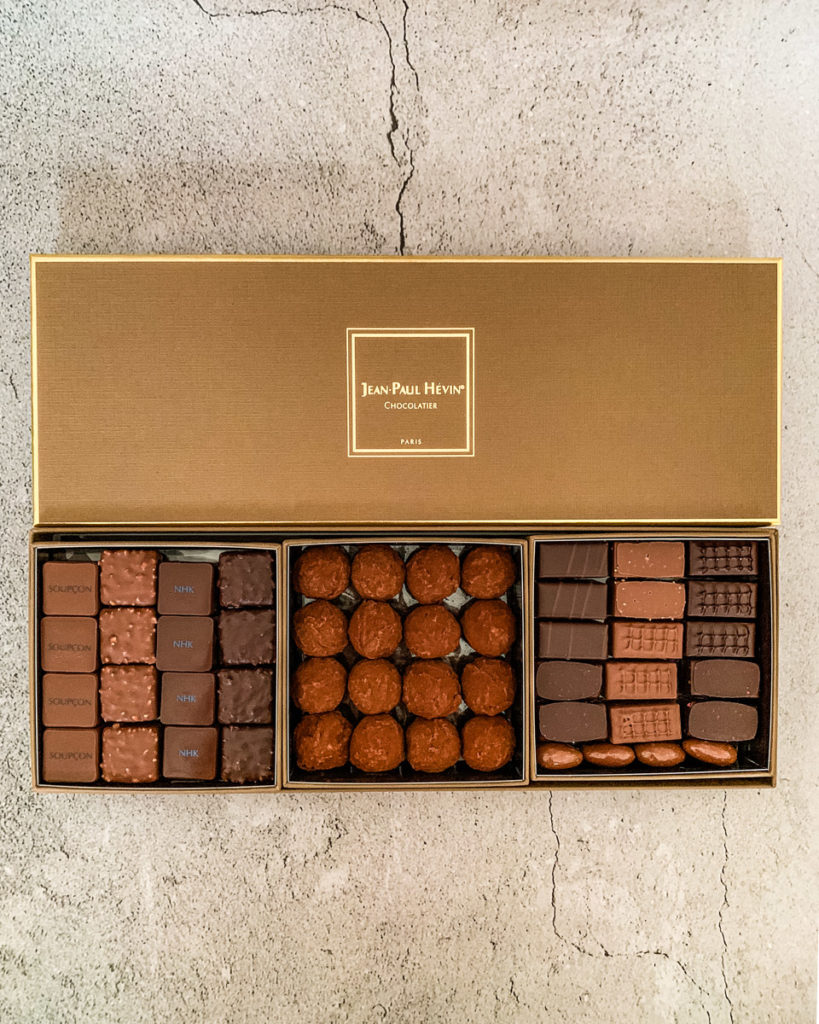 Jean Paul Hévin - The Best Chocolates in Paris