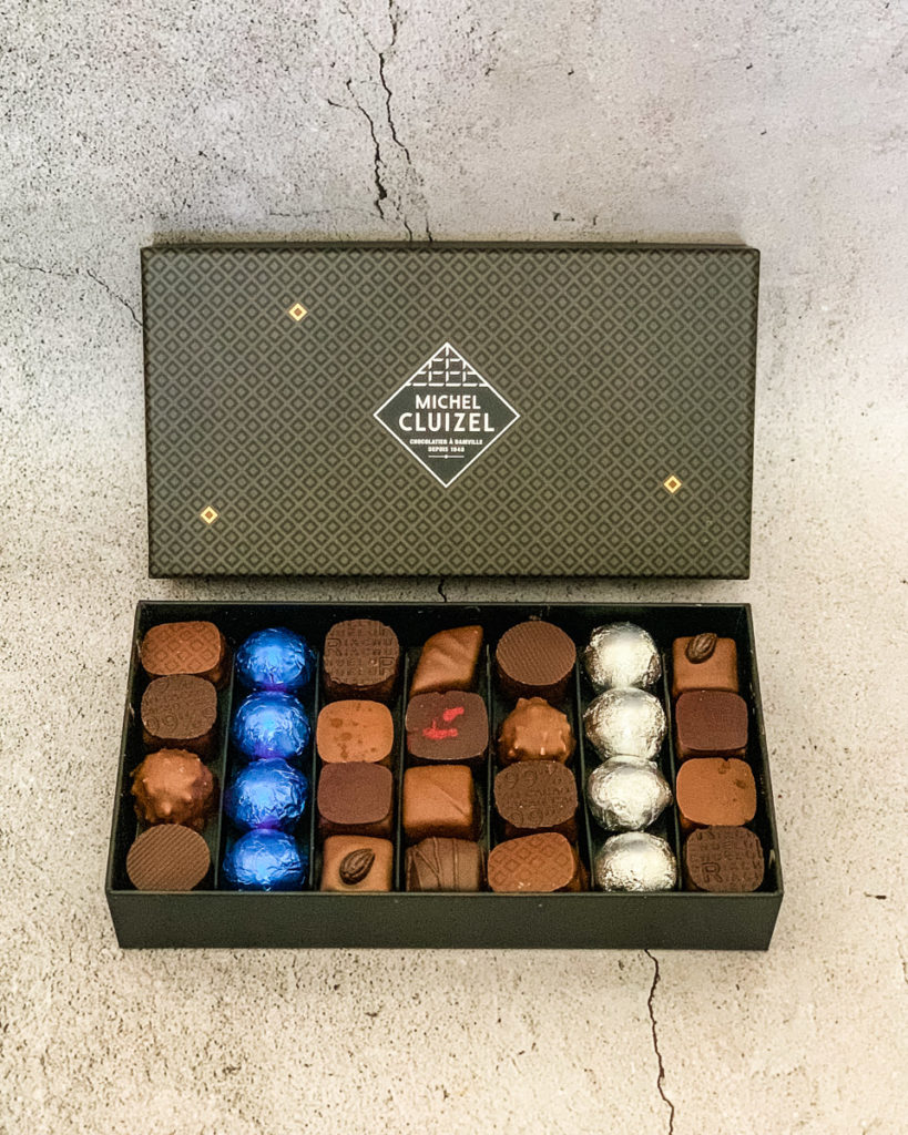 Michel Cluizel - The Best Chocolates in Paris