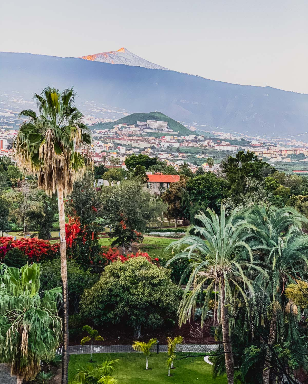 TRH Hotel Taoro Garden in Puerto de la Cruz - Canary Islands