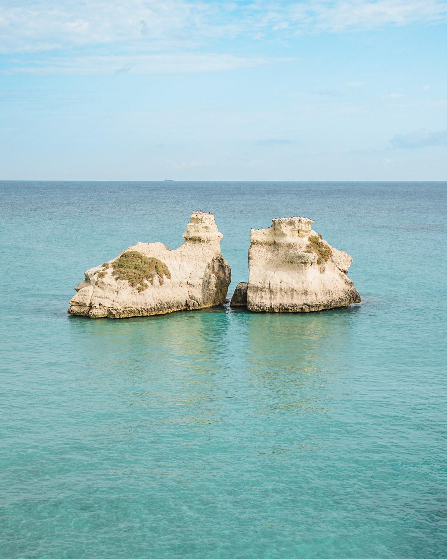 Le Due Sorelle in Torre dell'Orso - Puglia