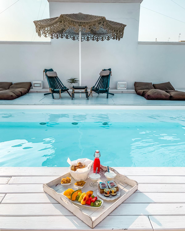 Playa Del Mar, boutique Bed and Breakfast in Monopoli - Puglia