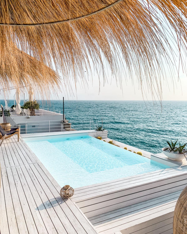 Bellavista Suite, boutique Hotel in Monopoli - Puglia